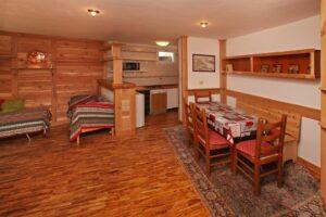 Besson Ski Apartment Sauze d'Oulx