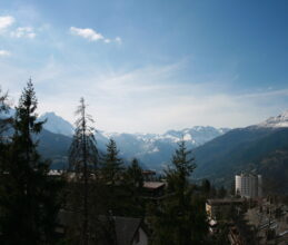 Beautiful views from apartment Belvedere holiday apartment to rent, ski holidays in Sauze d'Oulx