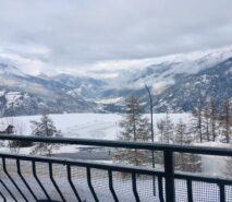 mountain view ski holiday apartment elisa sauze d'oulx