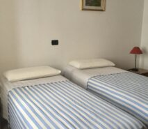 bedroom view ski holiday apartment elisa sauze d'oulx comfortable accommodation